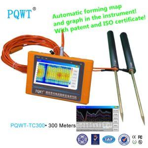 Pqwt-Tc300 Underground Water Detector 300m pictures & photos