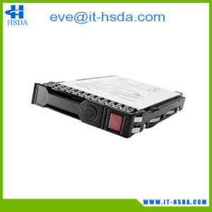 652564-B21 300GB 6g Sas 10k 2.5 Hard Disk Drive for HP pictures & photos