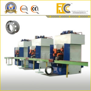 Farm Machinery Wheel Rim Roll Forming Machine pictures & photos