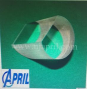 Optical Prism, Optical Wedge Prism, Borosilicate Glass pictures & photos