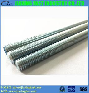 DIN975, DIN976, B7 Threaded Rod (Threaded bar) pictures & photos