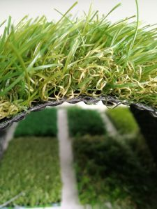 Natural Looking Synthetic Grass for Garden Landscaping Decorations pictures & photos