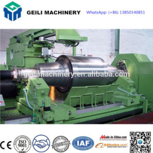 Cast Steel Mill Roller, Forged Mill Roll, Roll for Hot & Cold Rolling Mill Machine pictures & photos