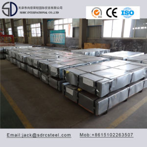 St14 Spcd Spce Cold Rolled Steel Sheet pictures & photos