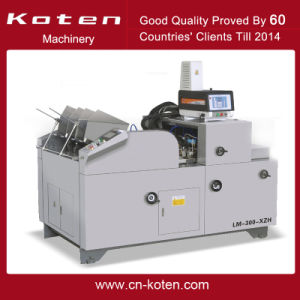 Automatic Hardware Tools Box Folder Gluer pictures & photos