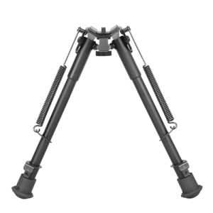 Tactical Military Shooting Adjustable Hunting Rifle Bipod Cl17-0033 pictures & photos
