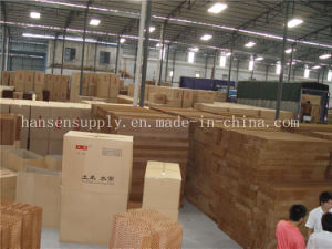 China Supplier Water Evaporative Cooling Pad Cooling Wall with Frame pictures & photos