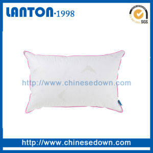 China Factory Cheap Wholesale Pillows Hotel Custom Down Proof pictures & photos