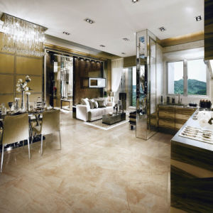 The Sahara Marble Tile Romanio High-End Royal Luxury Dining Living Room