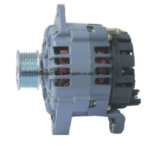 Auto Alternator for Renault 24-82269 (7GV) 24V 80A 12V 100A pictures & photos