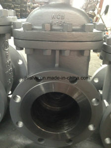 ASTM Gate Valve (Z41H-150#) pictures & photos