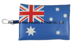 Foldable Flag Shopping Bag, Flag, Reusable, Promotion, Lightweight, Sports Events, Grocery Bags and Handy, Accessories & Decoration pictures & photos