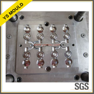 Plasitc Injection Drinking Flip Cap Mould (YS69) pictures & photos