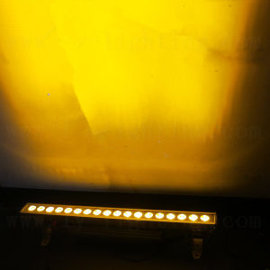 18X18W RGBWA UV 6in1 IP65 Outdoor LED Lights Wallwasher pictures & photos