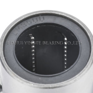 Machine Parts Linear Bearing Lm12uu-Aj Adjustment Type pictures & photos