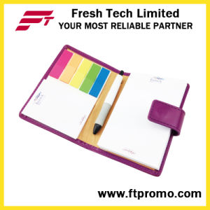 OEM Sticky Note with Label Tab&Pen for Promotion pictures & photos