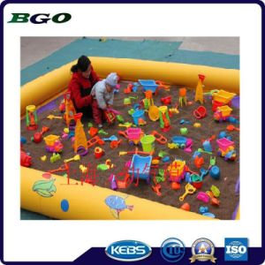 Rental Commercial PVC Inflatable Swimming Pool pictures & photos