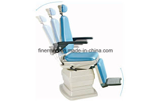 Electric Automatic Medical Ent Examination Chair pictures & photos