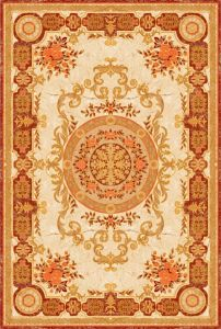 Carpet Pattern Design Floor Tile of 1200*1800mm pictures & photos