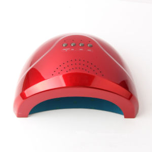 24/48watts Auto Sensor UV LED Nail Lamp pictures & photos
