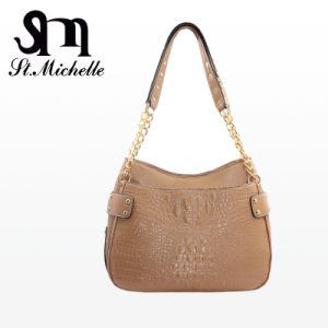 Fancy Fashion Designer Shoulder Bag Discount Handbag Wholesale Shoulder Bag pictures & photos