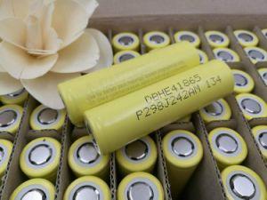 18650 3.6V 2500mAh Li-Lon Rechargeable Battery pictures & photos
