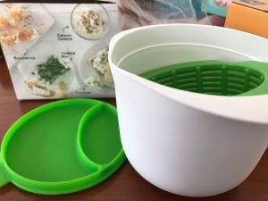 Plastic Silicone Home-Made Cheese Maker Mold/Bowl/Container pictures & photos
