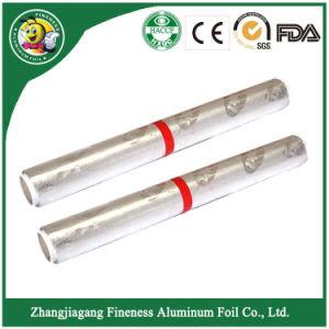 High Quality Food Packaging Aluminium Foil Alu Alu Foil pictures & photos