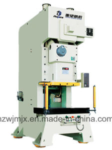Jf21 Series Open Front Fixed Platform High Performance Press pictures & photos