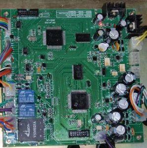 All-Digital IGBT Soft-Switch Inverter Welding Machine pictures & photos