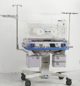 """Hospital 5.7"""" LCD Display Babycare Infant Incubator (BabyCare 5G) pictures & photos"""