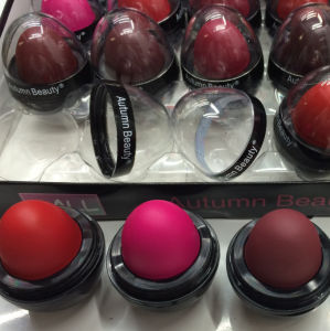 Liquid Waterproof Matte Lipgloss with Long Lasting Effect pictures & photos