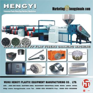 Polypropylene Yarn Extrusion Machine
