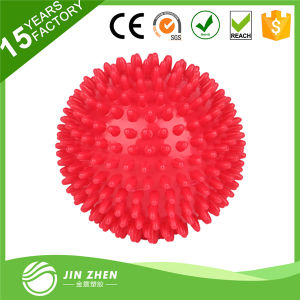 New Non-Toxic PVC Small Massage Toy Ball pictures & photos