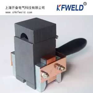 Cathodic Protection Aluminum Heat Welding