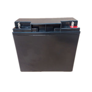 Guangzhou Manufacturer for UPS Storage Battery 12V 15ah pictures & photos