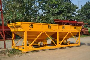 Good Price Concrete Batcher PLD1200 pictures & photos
