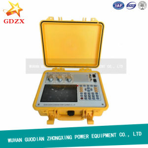 Multi-functional Transformer Turn Ratio Tester pictures & photos