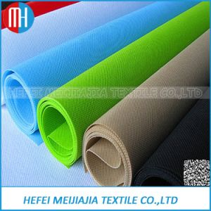 Absorbent Spunlace Cleaning Cloth/Chemical Bond Non Woven Fabric pictures & photos