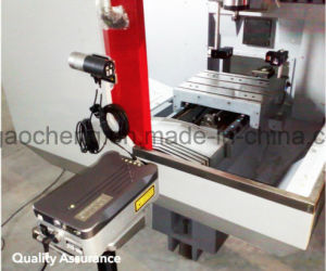 1600mm X 1100mm Large High Speed CNC Machine Center GS-E1500 pictures & photos