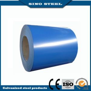 Ral6015 SGCC Color Coated Galvanized Steel Coil& Plate 0.5*1250 mm pictures & photos