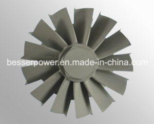 Ts16949 Nickel Base Alloy Precision Vacuum Casting 617 622 625 Ni-Based Alloy Precision Vacuum Castings Plants