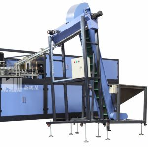Full Automatic Pesticide Bottle Making Machine pictures & photos