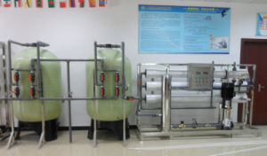 RO System Water Treatment Filter/Water Filter Plant/Water Device (KYRO-6000) pictures & photos