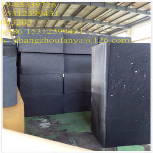 PU Sponge Packaging Factory Foam pictures & photos
