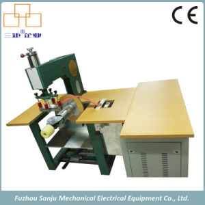 High Frequency Machine for Welding Plastic Gloves and Chest Wader pictures & photos