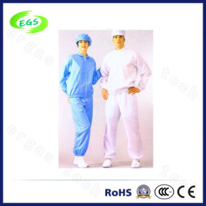 Clothes ESD Coverall Antistaitc Jumpsuit ESD Overall (EGD-PP06) pictures & photos