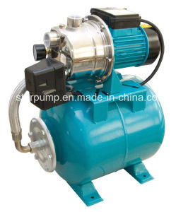 Ce Certificated Popular in Europe Market Garden Keeping Self Priming Water Pump pictures & photos