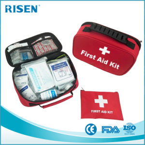 Hot Sell Medical Bag First Aid Kit for Kids pictures & photos