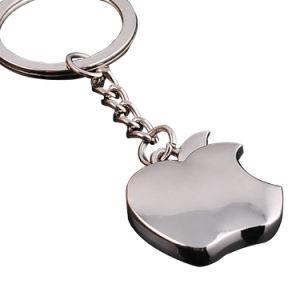 Wholesale Custom Zinc Alloy Blank Metal Sublimation Keychain pictures & photos